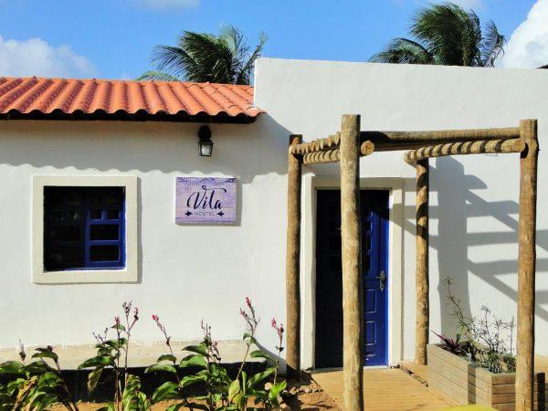 Vila Hostel