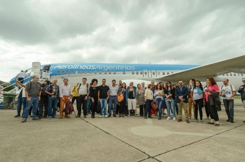 aerolineas argentinas jujuy