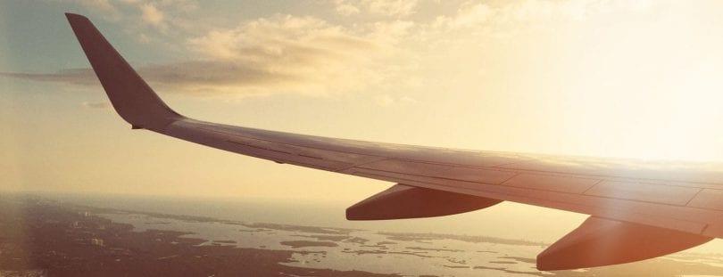 aeroporto seguro viagem