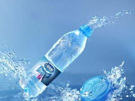 agua egito