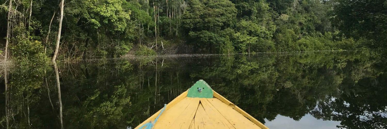 amazonia 20 dias prefiro viajar