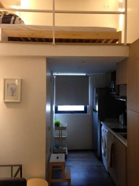 apartamento em singapura