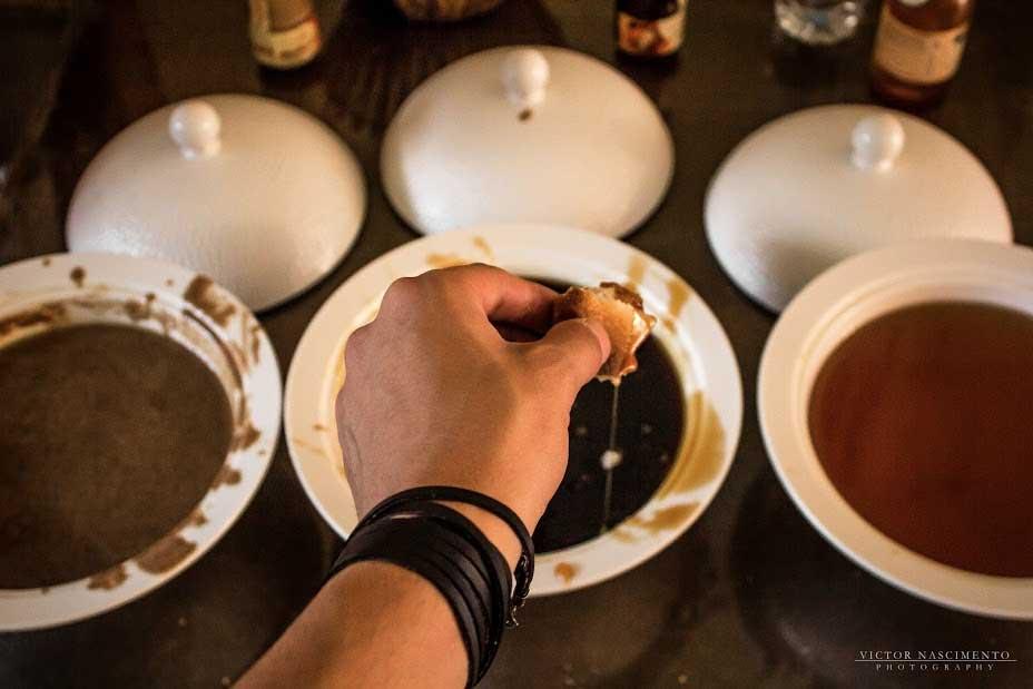 cooperativa azeite de argan