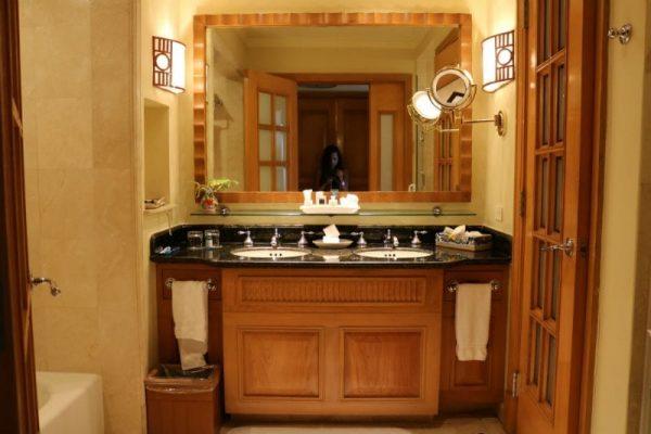 banheiro jw marriot cancun