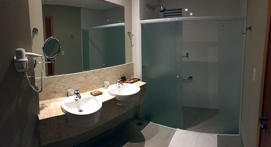 banheiro malai manso