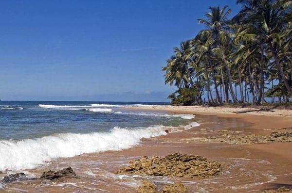 Praias para passar o ano novo: Barra Grande, Maragogi.