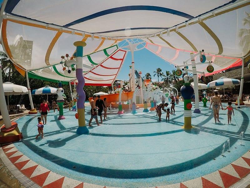 beach park aqua circo