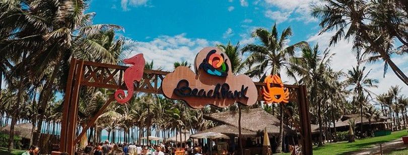 beach park fortaleza ceara