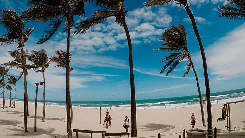 beach park praia das dunas