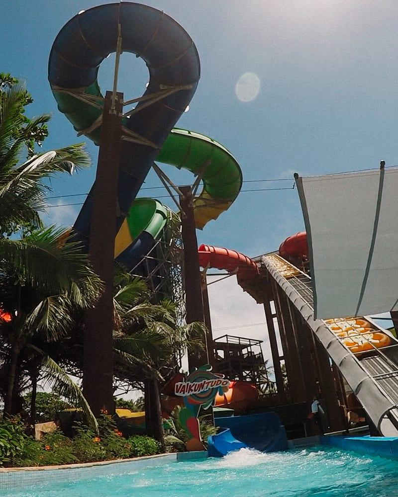 beach park vaikuntudo
