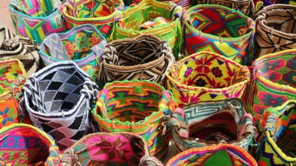 bolsas cartagens colombia