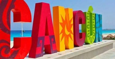 cancun dicas para economizar