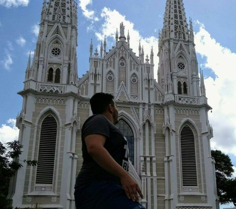 catedral vitoria