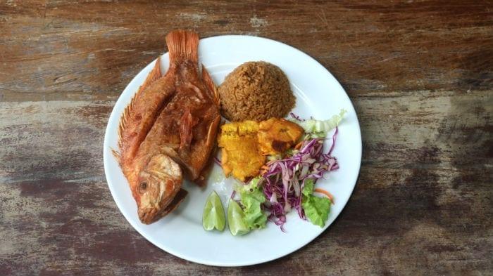 comida colombia