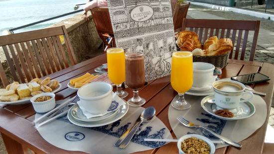 confeitaria colombo cafe da manha copacabana