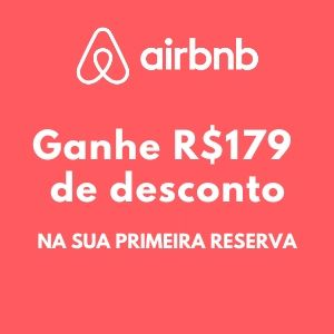 desconto airbnb