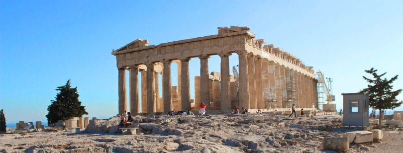 dicas de atenas grecia