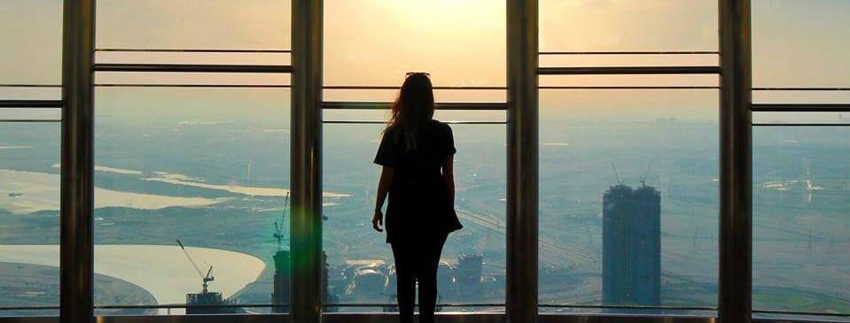 dicas para viajar sozinha primeira vez