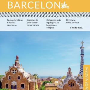 ebook barcelona