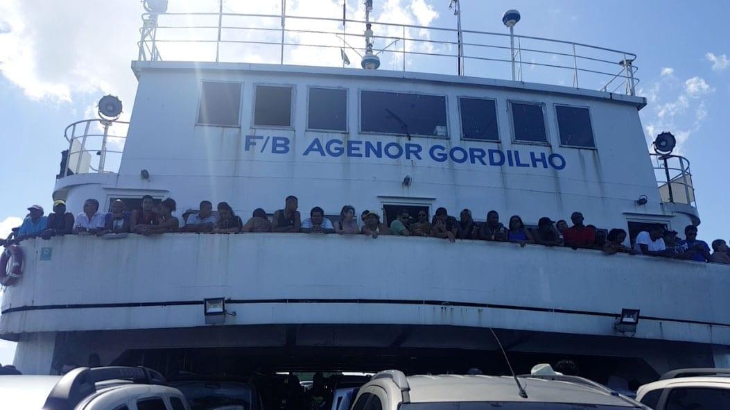 ferry itaparica