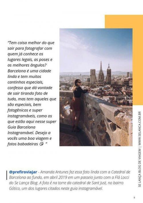 guia instagramavel barcelona