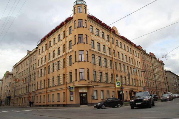 Hotel Ani na Rasstannoy
