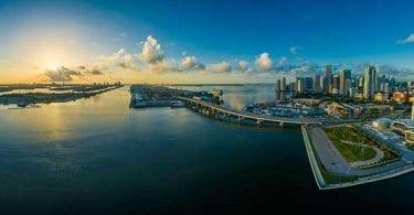 Hotel bom e barato em Miami