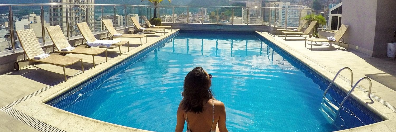hotel ipanema plaza
