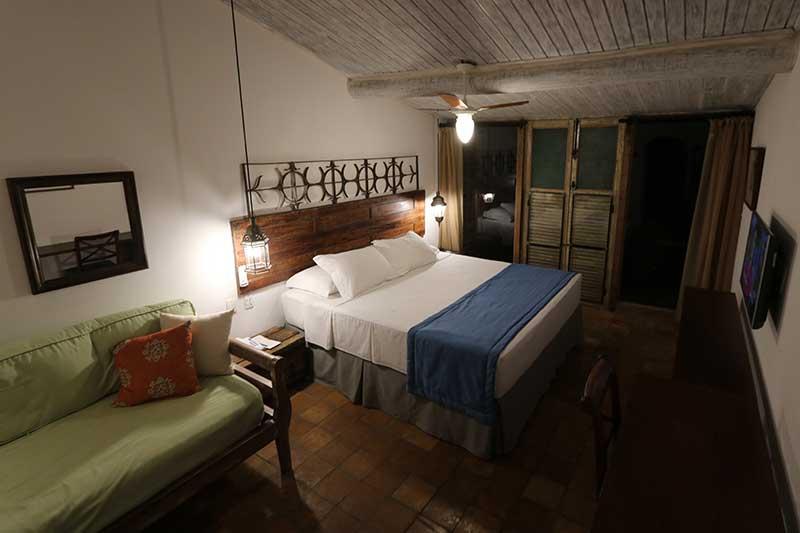 hotel de lençois