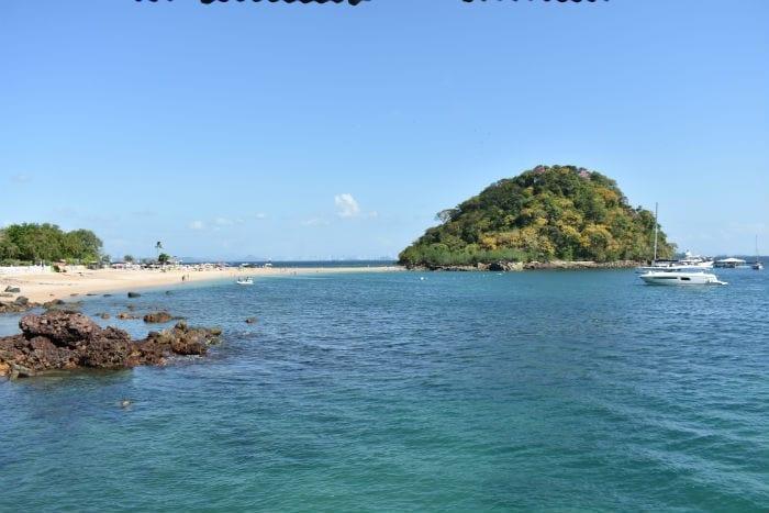 ilha toboga panama