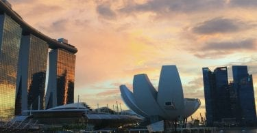 intercambio universitario singapura