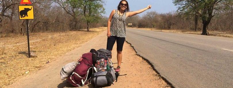 jornalista viaja sozinha carla boechat