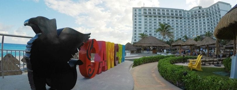 jw marriot cancun e spa