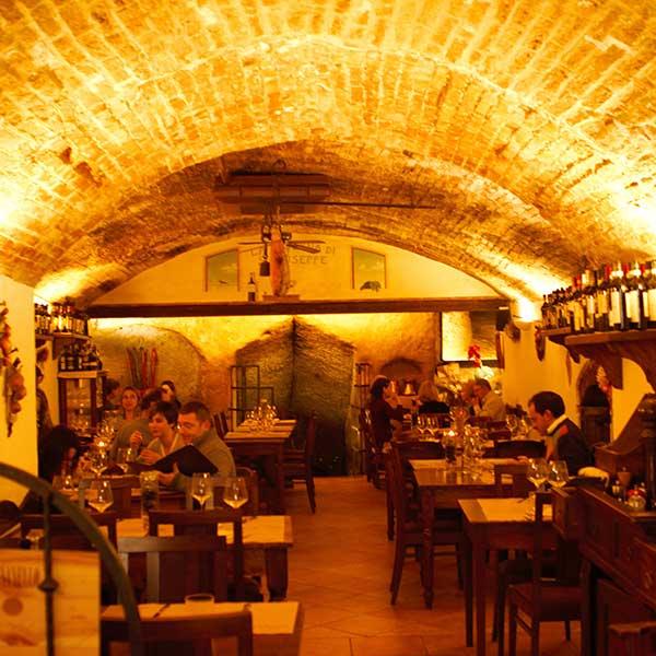 la taverna de san giuseppe