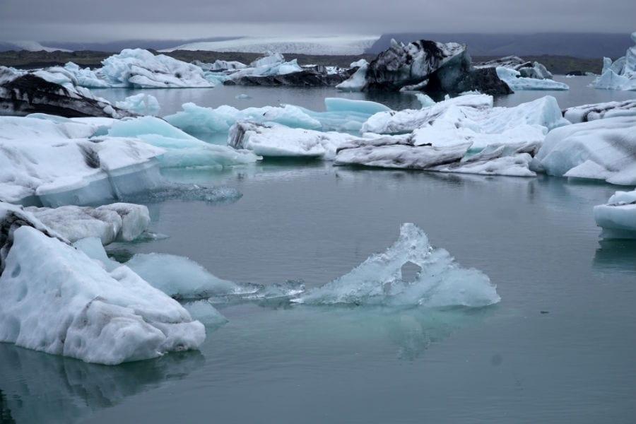 lagoa de jkulsrln islandia