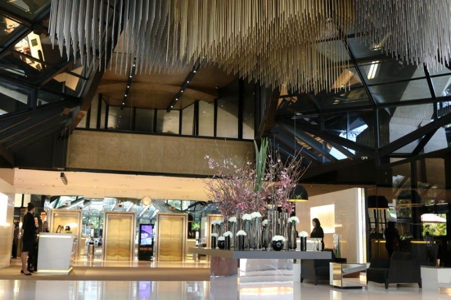 lobby tivoli mofarrej