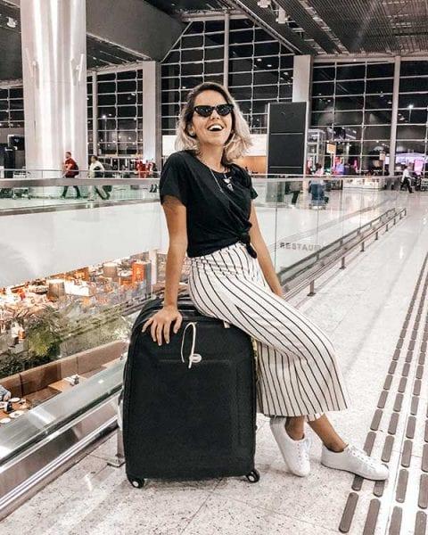 e84622e00 Como se vestir no Egito? O que levar na mala? | Prefiro Viajar