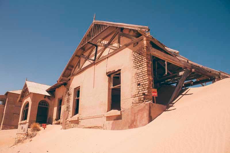 luderitz namíbia