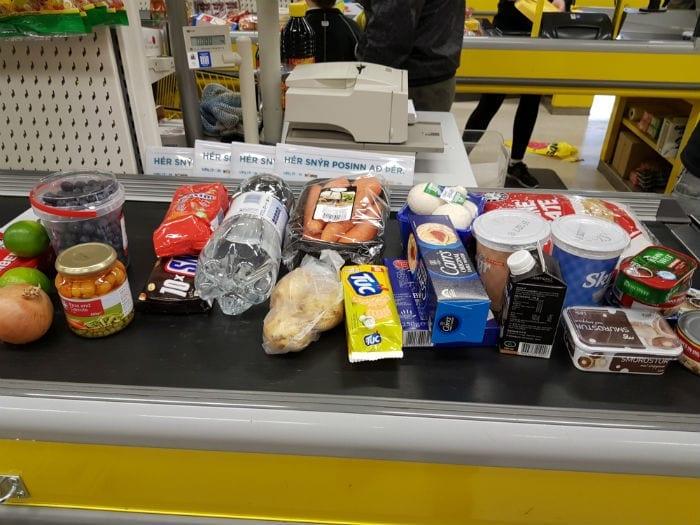 mercado islandia