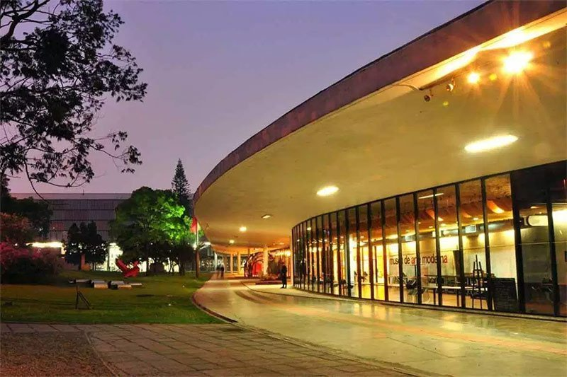 museu arte moderna sp