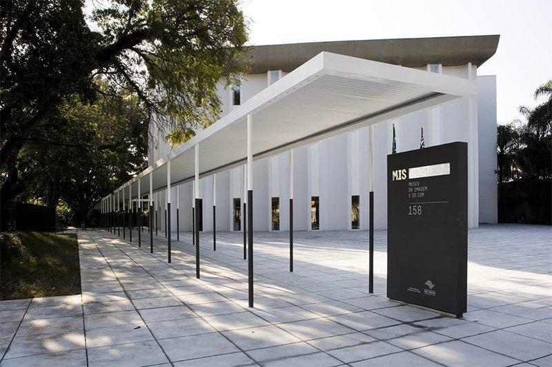 museu da imagem e do som-sp