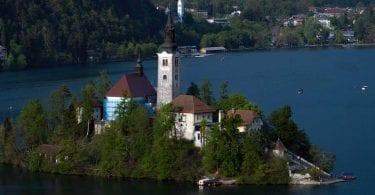 o que fazer eslovenia