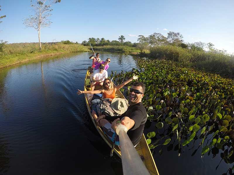 pantanal marimbus