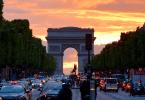 lugares para viajar em Julho no exterior