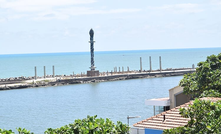 parque das esculturas francisco brennand recife antigo