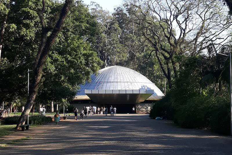planetário do parque ibirapueraplanetário do parque ibirapuera