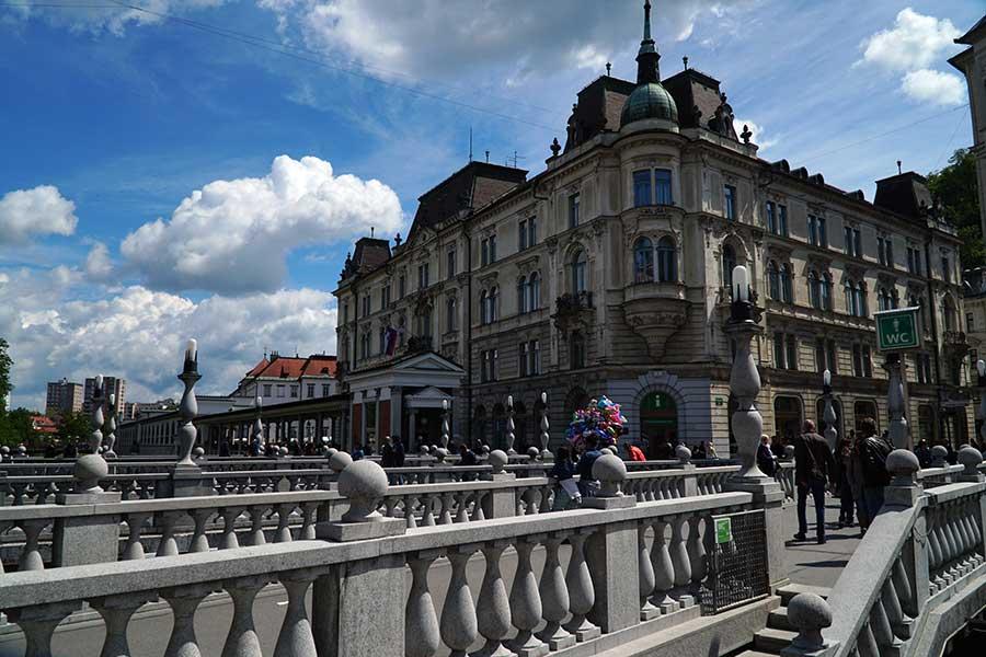 ponte tripla eslovenia