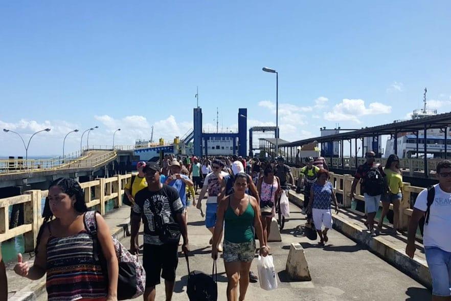 porto itaparica