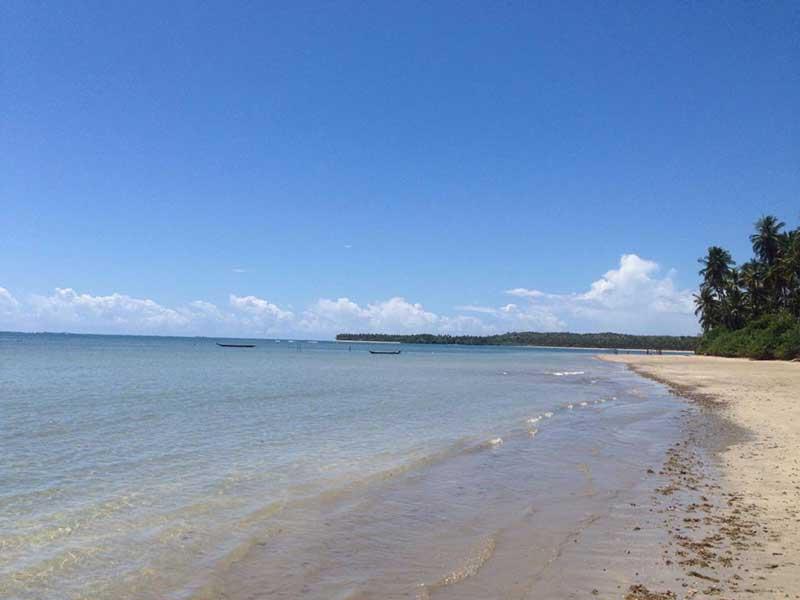praia tassimirim