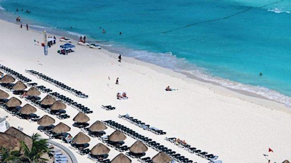 praia jw marriot cancun